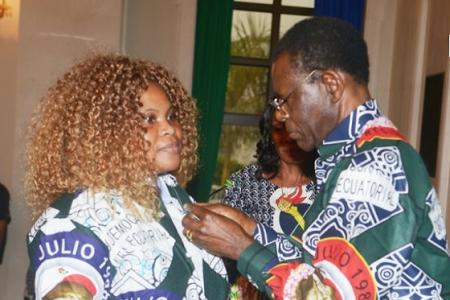 """Obiang Nguema, acusa a los """"adinerados"""" de Guinea de financiar a la """"oposición exterior"""""""