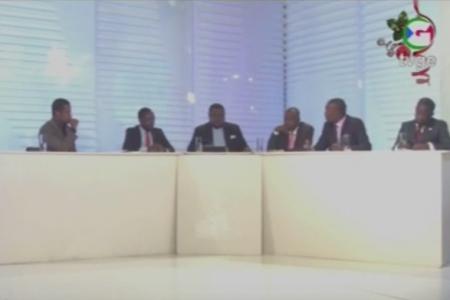 Reginaldo Biyogo senador del PDGE ¿cuántos metros tendrá el ataúd de Obiang?