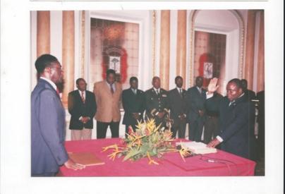 Teodoro Ondo Mba