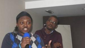 Nvumba y Mocahe, el día 5 de febrero