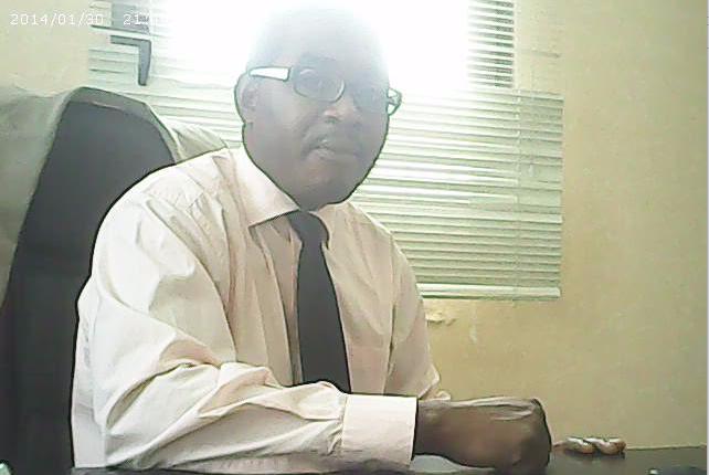 Captura de imagen: Anselmo Abeso Ex Magistrado de TRbajo