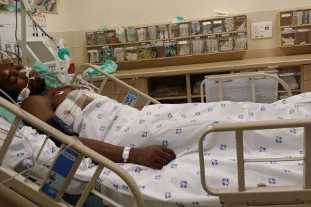 Empeora el estado de salud del estudiante tiroteado por el senador del PDGE