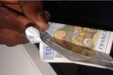 Salario mínimo interprofesional en Guinea Ecuatorial