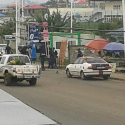 El destino de Guinea  Ecuatorial: un pueblo confuso, y sumido en un profundo sueño