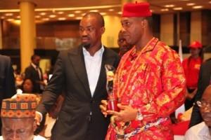 Nicolas Obama Nchama retiene y confisca el pasaporte del Director General dela petrolera Baker Hughes