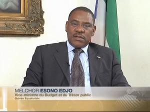 Melchor Esono Edjo