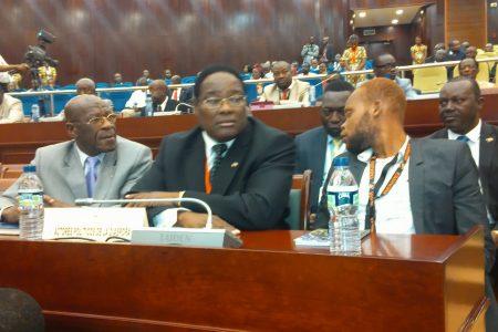 ¿Es ajustado al Derecho el acuerdo de proclamación de candidatos por la Junta Electoral Nacional?