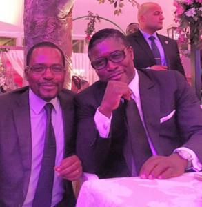 Primera Parte: Gabriel Mbega Obiang Lima, perfil de un sucesor en São Tomé