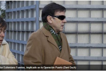 """Obiang empieza a aparecer en los """"papeles de Panamá"""""""