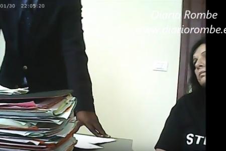 Vídeo: Fraudulentas negociaciones entre el aparato legal de Guinea Ecuatorial y la Mafia italiana