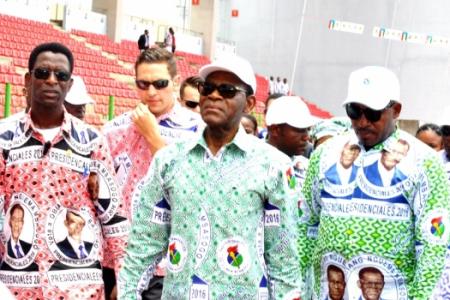 """""""Marathon había hecho pagos sospechosos a cuentas de políticos de GE, y había pagado 2 millones de dólares a Obiang…"""""""
