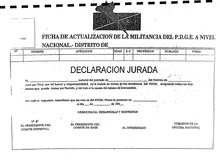 declaracion jurada1996pdge