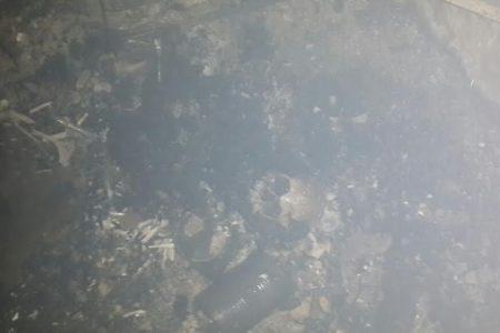 Más de 7 miembros de una familia bubi pierden la vida en un incendio en Campo Yaounde
