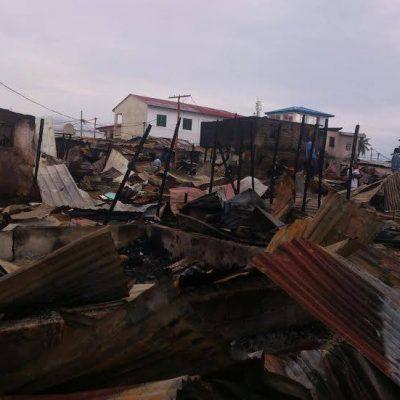 Llamamiento a la coordinación para ayudar a las víctimas de Campo Yaounde