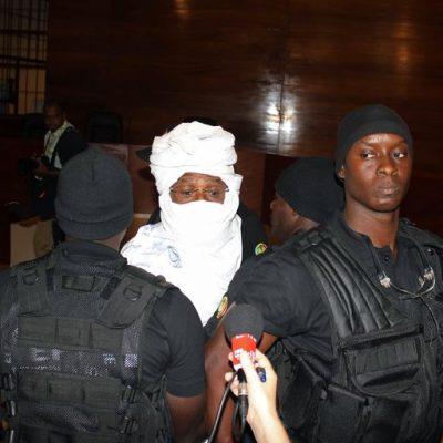 Un Tribunal africano y no occidental condena a cadena perpetua al dictador Hissène Habré