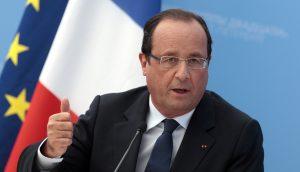 Si Francia te debe algo, es porque usted y los suyos primero lo pusieron en venta