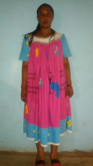 Carlota Ayetebe Mba