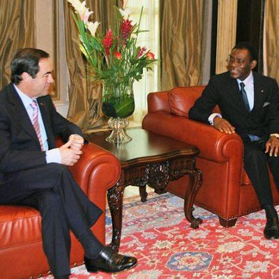 ¿Es la democracia una utopía en Guinea Ecuatorial?