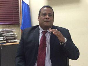 Roberto Moreno Obando