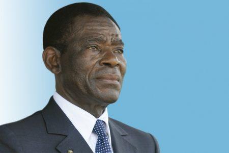 Obiang Nguema viaja a Bruselas en un viaje de carácter privado