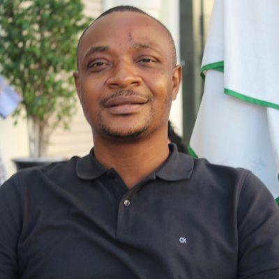 """Chiqui Ambiki: """"Yo no soy responsable del mal dormir de una persona"""""""