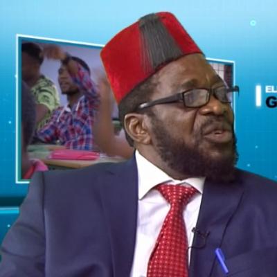 """Vídeo: Buenaventura Monsuy """"hay una discriminazación absoluta en Guinea Ecuatorial"""""""