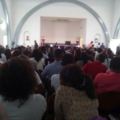La UNGE rinde homenaje al Profesor y Estudiante que fallecieron en la expedición de Luba