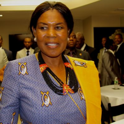 La esposa de Obiang abrió una sociedad offshore en Panamá (1998) para comprar propiedades