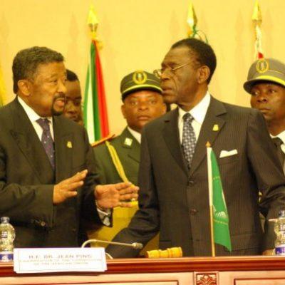 JAEN PING Pro Obiang: Cayendo en su propia trampa