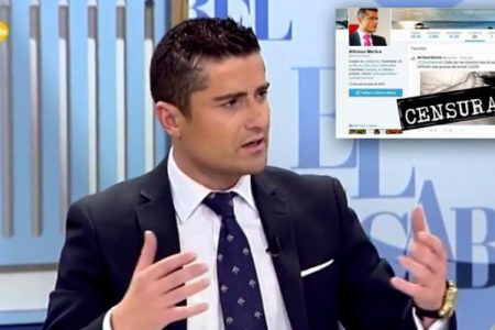 La maquinaria mediática del régimen de Obiang contra el abogado panameño Ismael Gerli