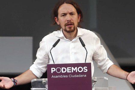 Estrategia de Podemos