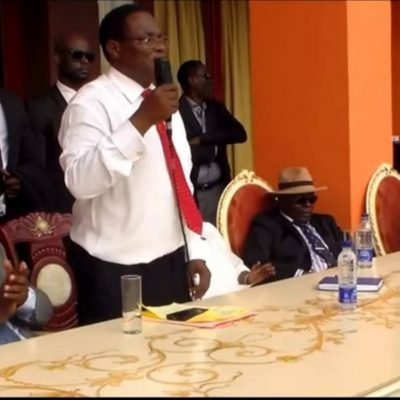 El PDGE pone en evidencia la falta de independencia del Poder Judicial en Guinea Ecuatorial