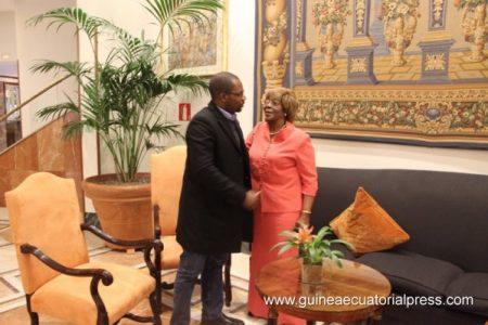 La polémica jornada sobre los grupos étnicos de Guinea Ecuatorial organizada por Angue Ondo