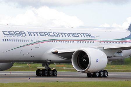Guinea Ecuatorial pagará una multa de 150 millones de euros a Orange para recuperar el avión