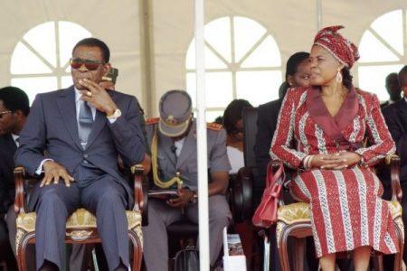 El italiano Dommenico Spadafora expulsa de annobón al guineano Felipe Osa Avomo