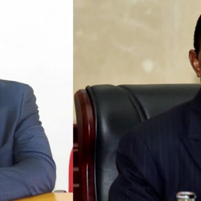Pascual Obama ordena la destitución ipso facto del Ministro Mbomio al frente de la FEGUIFUT