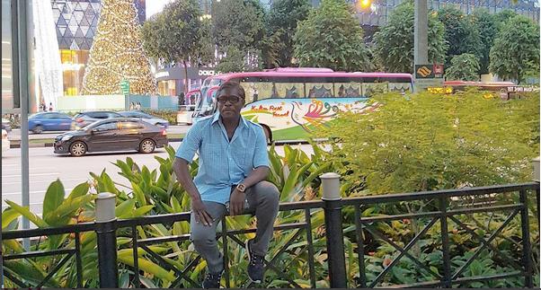 Teodorin Nguema Obiang podría ser condenado a 10 años de cárcel por blanqueo de capitales
