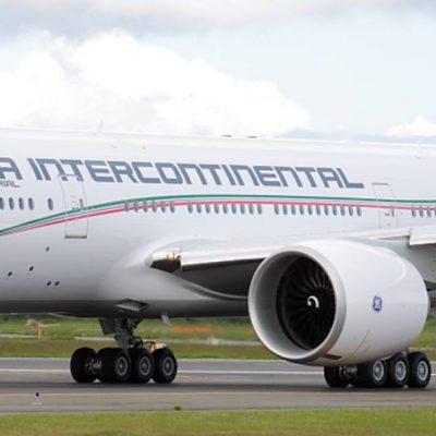La justicia española ordena embargar un avión de Obiang en Barajas