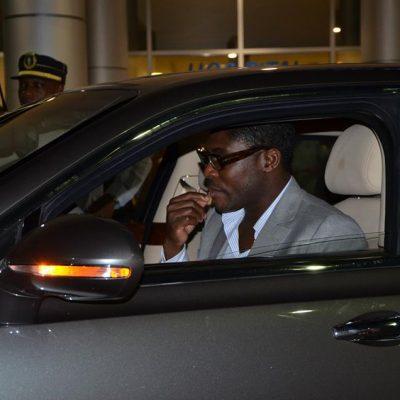 Jacob Loboué, arquitecto e ideólogo de la estrategia política de Teodoro Nguema Obiang (I)