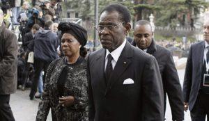 Los presuntos testaferros de Obiang defraudaron a la Hacienda española 18 millones