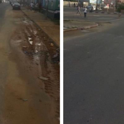 Segundo día de la huelga de taxistas en Bata contra las nuevas normas de Teodoro Nguema Obiang