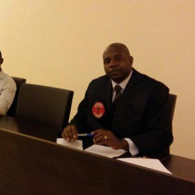 El Ministro de Seguridad Nacional ordena la detención del Juez de Instrucción Nº 1 y 2 de Malabo