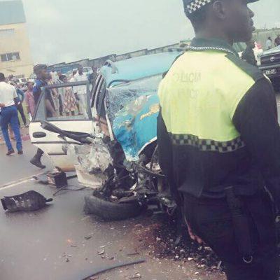 """Las primeras víctimas de la """"Operación Limpieza de los Taxistas"""", en Guinea Ecuatorial"""