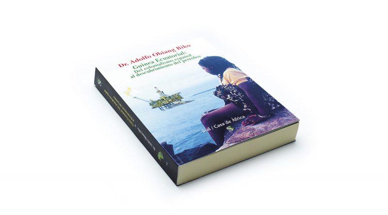 El profesor Adolfo Obiang Biko presentará su nuevo libro en la librería United Minds el 2 de junio en Valencia