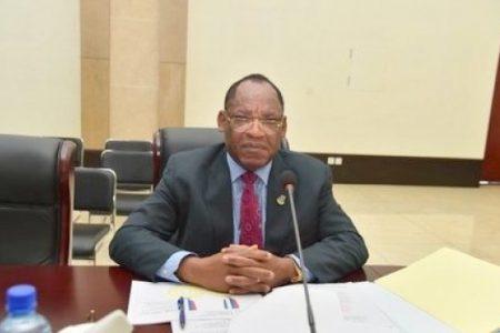 Visos de inconstitucionalidad de la Resolución nº 1/2017, del Ministerio del Interior