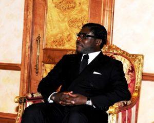 Obiang Nguema podría perder su inmunidad diplomática si transfiere el poder a su hijo, Nguema Obiang.