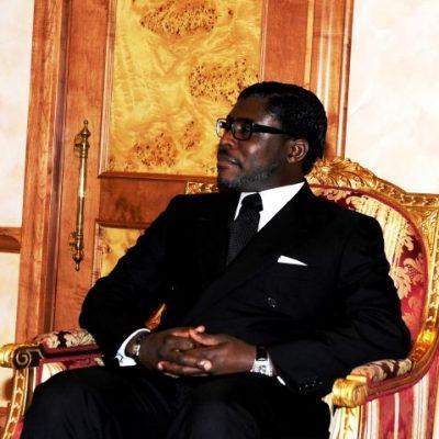 """Teodoro Nguema convoca una manifestación """"pacífica"""" y obligatoria contra las autoridades francesas en Malabo"""