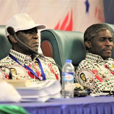 Obiang descarta oficialmente a su hijo TNO como sucesor al frente del Gobierno