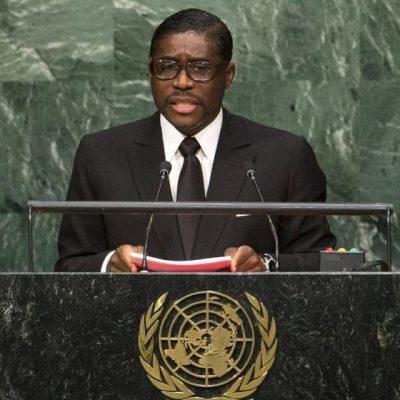 Mañana 27 de octubre Nguema Obiang será condenado o absuelto por la justicia francesa