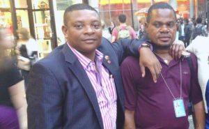 Relación de los guineanos detenidos y torturados por las autoridades guineanas en Bata y Malabo